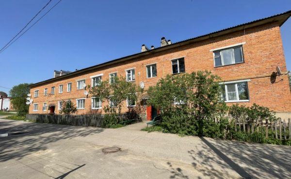 Двухкомнатная квартира в с.Болычево Волоколамского городского округа